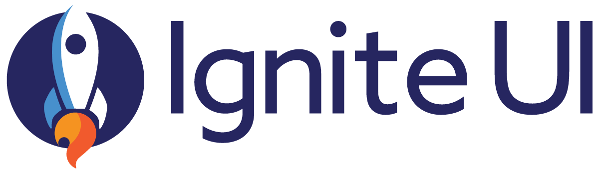 Infragistics Ignite UI